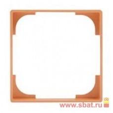 BASIC 55 Вставка декор. абрикос (BJB2516-906)