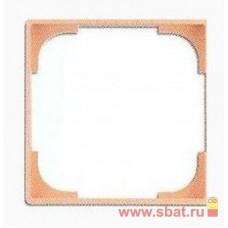 BASIC 55 Вставка декор. беж. (BJB2516-92)