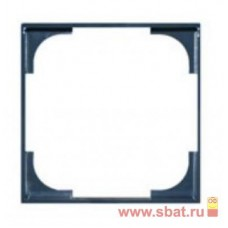 BASIC 55 Вставка декор. синий/аттика (BJB2516-901)