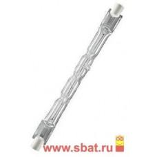 Лампа КГ-400вт 230в R7S 117мм Osram
