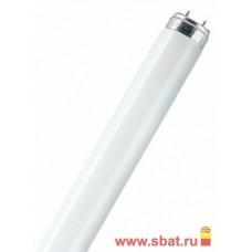 L 18Вт/765 DL RUS-лампа люмин.дневного света G13 OSRAM